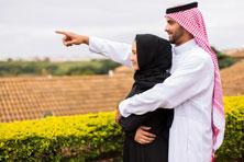 Muslim Matchmaking